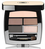 Chanel LES BEIGES Healthy Glow Natural Eyeshadow Palette 4.5g