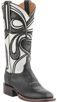 Lucchese Women's Since 1883 M4830. WF Square Toe Fowler Heel Boot