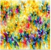 United Artworks Fiore Vitae Canvas