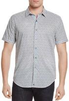 Robert Graham Downey Classic Fit Button-Down Shirt