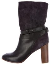 Vince Gwen Ankle Boots