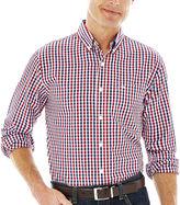 Dockers Long-Sleeve No-Wrinkle Woven Shirt