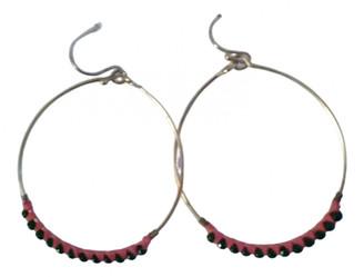 Polder Multicolour Gold plated Earrings