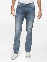Calvin Klein Slim Leg Beach Side Jeans