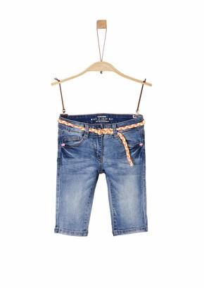 S'Oliver Girls' 403.10.004.26.180.2020366 Jeans