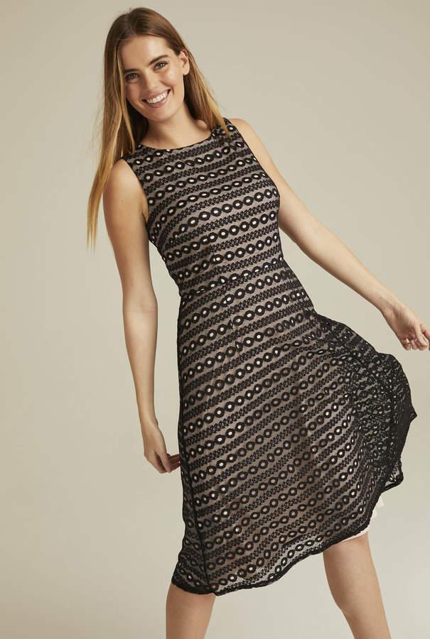 3d42b948e94 Beige Fit   Flare Dresses - ShopStyle Australia