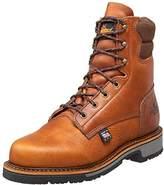 "Thorogood 814-4549 Men's American Heritage 8"" Classic Plain Toe"