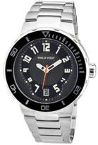 Philip Stein Teslar Men's 34-BB-SS Extreme Stainless-Steel Strap Watch