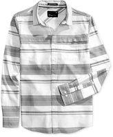 Tavik Men's Shin Stripe Woven Shirt