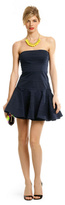 See by Chloe Innocence Fit and Flare Dress