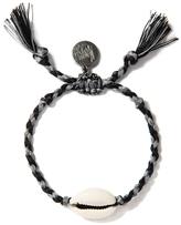 Venessa Arizaga Shellina Bracelet