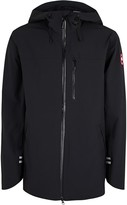 Canada Goose Coastal Black Shell Jacket