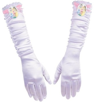 Disguise Princess Full Length Gloves
