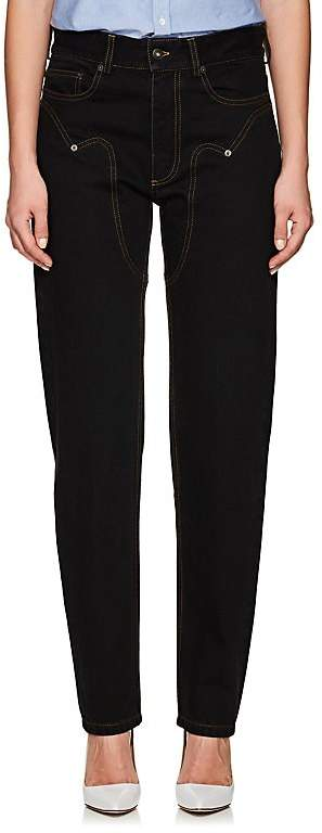 Y/Project Women's Straight Jeans