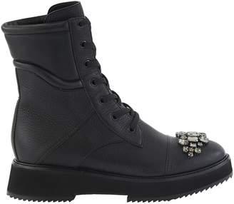 Jimmy Choo Hadley boots