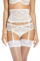 Chantelle Women's Presage Garter Belt