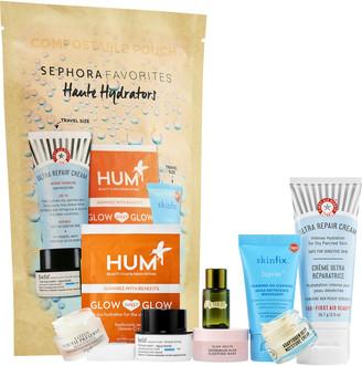 Sephora Favorites - Haute Hydrators Kit