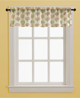 "CHF Orchard 56"" x 14"" Window Valance"