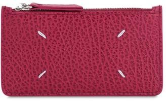 Maison Margiela Leather Card Holder