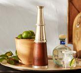Pottery Barn Telescope Cocktail Shaker