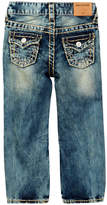 True Religion Geno Jean (Toddler Boys)