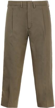 Myar 3/4-length shorts
