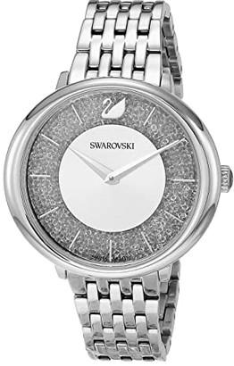 Swarovski Crystalline Chic Watch (Silver) Watches