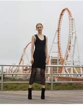 Rag & Bone Terry tank dress