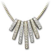 Swarovski Dance Necklace
