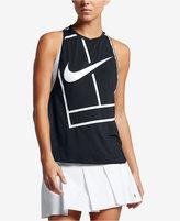 Nike Court Dri-FIT Racerback Baseline Tank Top