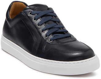 Magnanni Bobbie Leather Sneaker