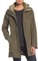 The North Face Women's Laney Ii Trench Raincoat