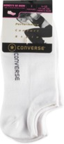 Converse No Show Womens Sock 3pk