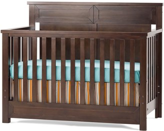 Child Craft Abbott 4-in-1 Lifetime Convertible Crib