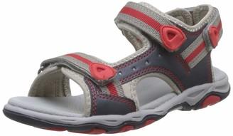 Kickers Unisex Kids Kiwi Open Toe Sandals
