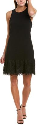 Trina Turk Berry Shift Dress