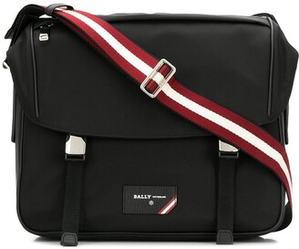 Bally Fabro messenger bag