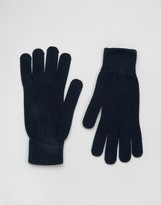 Selected Gloves Leth