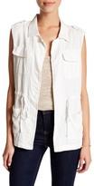 UNIONBAY Union Bay Kimmy Long Vest (Petite)