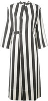 Joseph Laurence dress - women - Silk/Cotton - 38