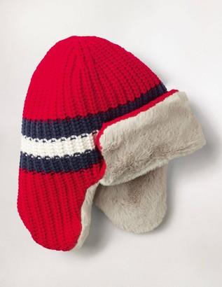Cosy Trapper Hat