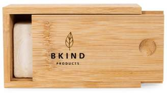 Bkind Bamboo Case for Shampoo Conditioner Bar