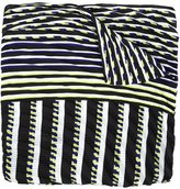 Issey Miyake striped scarf - women - Polyester - One Size