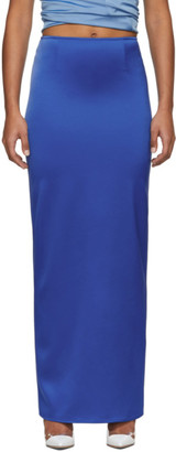 Georgia Alice Blue Tube Skirt