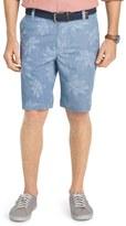 Izod Men's Classic-Fit Palm Tree Shorts