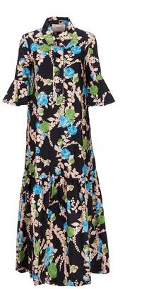 La DoubleJ Artemis Shirt Dress