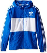 adidas Men's California Windbreaker