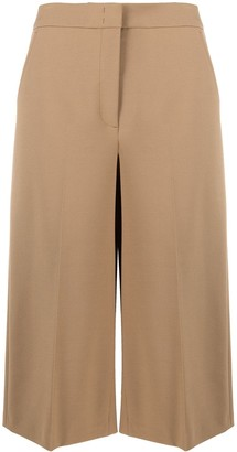 Seventy Flared Style Culottes
