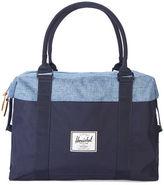 Herschel Navy and Blue Strand Weekend Bag 28.5 L