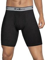 Champion Tech Performance Long Boxer Brief 1-Pack style CPU9